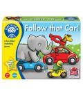 Follow the Car!