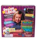 Design & Drill Sparkleworks