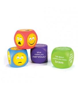 Emoji Cube Set