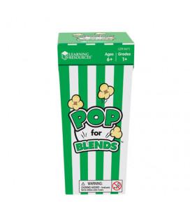 POP for Blends