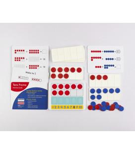 Ten Frame Classroom Set