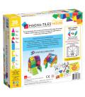 Magna Tiles House 28pcs
